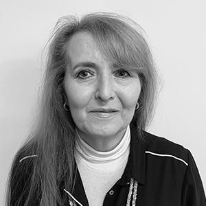Gill Clarkson
